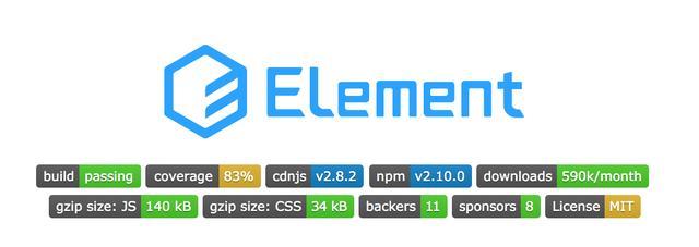 如何动态更改Element-UI组件尺寸以及源码分析