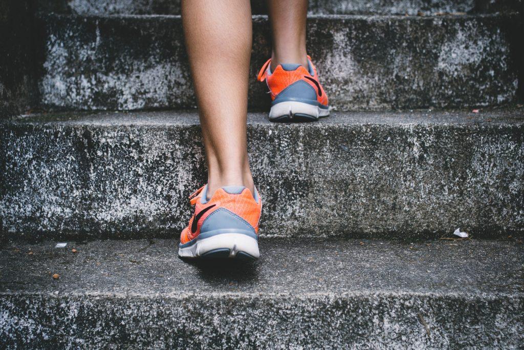 你的人生需要一场马拉松